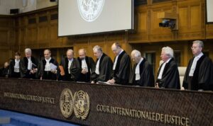 """Fiscal General: Corte Penal Internacional """"vulnera"""" el derecho a la defensa del Gobierno venezolano - mayo 27, 2021 10:57 pm - NOTIGUARO - Nacionales"""
