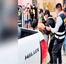 """En Perú: Detienen a pareja que vendía en internet """"imágenes sexuales"""" de su bebé - mayo 19, 2021 11:56 pm - NOTIGUARO - Internacionales"""