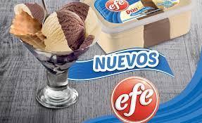 La marca más emblemática de helados en Venezuela sorprende con una nueva línea: Efe Dúo 2 litros - mayo 25, 2021 2:20 am - NOTIGUARO - Entretenimiento
