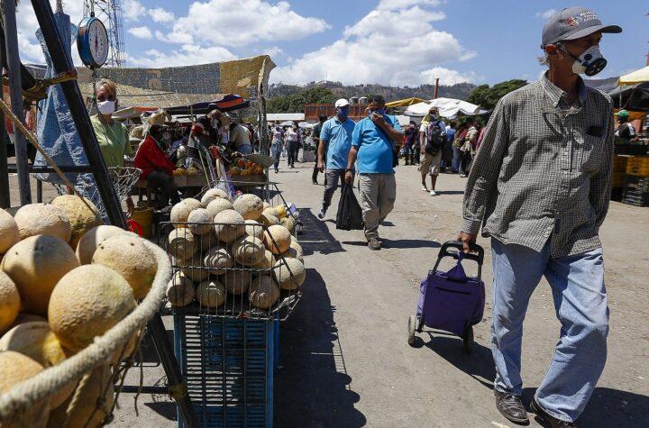 Venezuela registró 1.397 nuevos casos, elevando la cifra de contagios a 268.349 - junio 27, 2021 8:00 am - NOTIGUARO - cifras