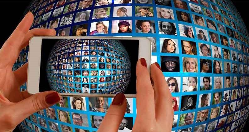 ¿Sabías que hay más de 4,3 billones de usuarios activos en las redes sociales? - mayo 29, 2021 8:22 pm - NOTIGUARO - TecnoDigital