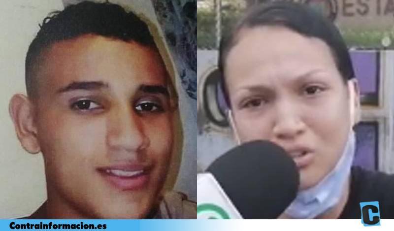 Conmoción en Colombia: Hallan cadáver calcinado de adolescente tras protestas en Cali - junio 3, 2021 12:24 am - NOTIGUARO - Internacionales