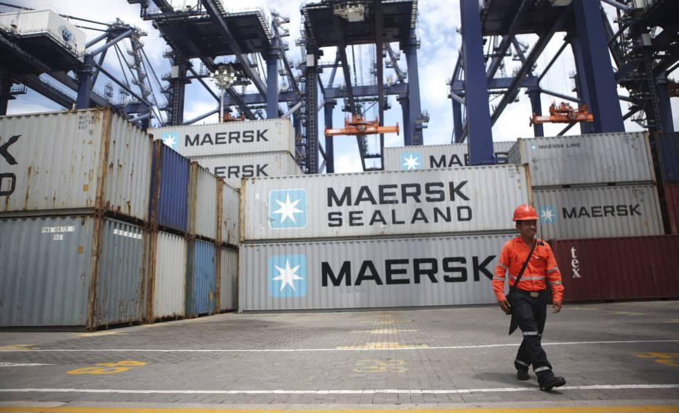 BID: Economías sudamericanas registraron crecimiento de exportaciones, tras la pandemia - junio 6, 2021 11:45 am - NOTIGUARO - Economia