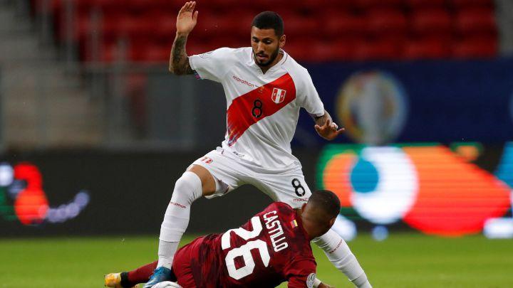La Vinotinto cae ante Perú y se despide de la Copa América - junio 28, 2021 12:50 am - NOTIGUARO - Deporte