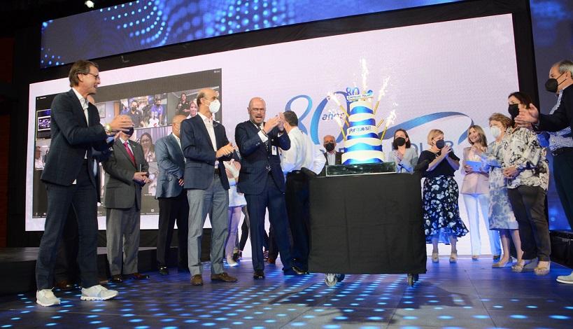 Empresas Polar celebró sus 80 años de trabajo, compromiso y pasión - junio 25, 2021 6:05 am - NOTIGUARO - Entretenimiento