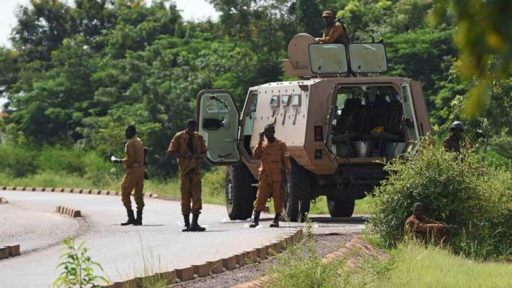 África: Al menos 100 civiles fueron asesinados durante uno de los ataques armados más letales en Burkina Faso - junio 5, 2021 11:14 pm - NOTIGUARO - Internacionales
