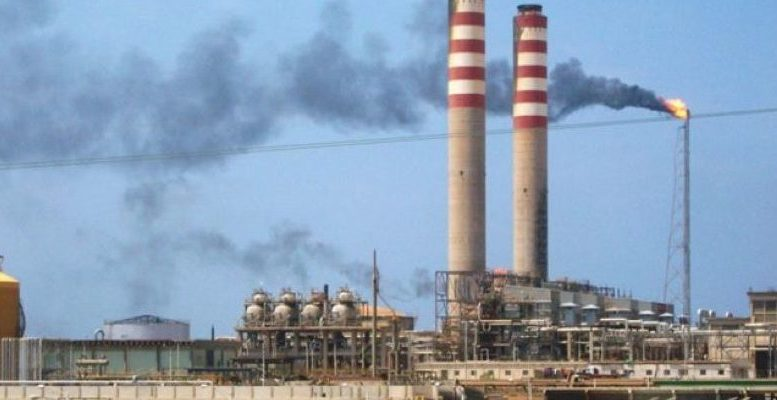 """Gobierno interviene por 180 días a Invegas, por presuntamente """"boicotear"""" producción de gasolina - junio 12, 2021 11:55 pm - NOTIGUARO - Economia"""
