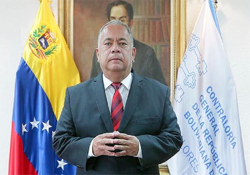 """CGR: """"En Venezuela se está trabajando para combatir la corrupción y recuperar los activos del país"""" - junio 8, 2021 10:15 am - NOTIGUARO - Nacionales"""