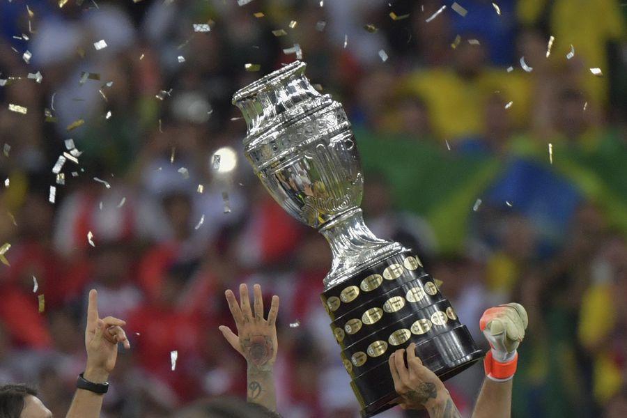 Copa América 2021: Selección de Venezuela confirmó 13 casos positivos para COVID-19 - junio 12, 2021 11:23 pm - NOTIGUARO - Deporte