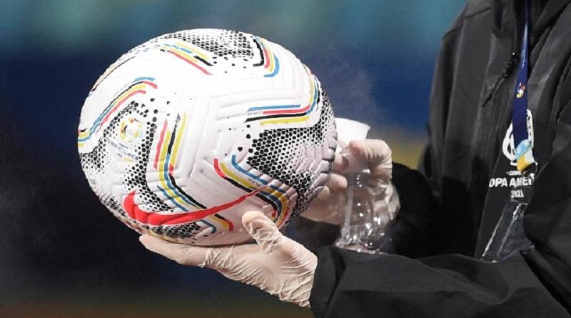 Un total de 41 casos positivos de COVID-19 se han registrado en la Copa América - junio 16, 2021 9:27 am - NOTIGUARO - Deporte