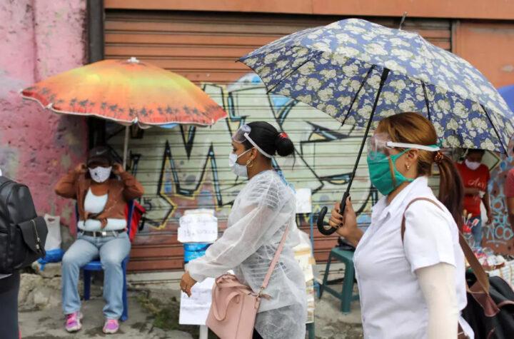 Venezuela suma 1.083 nuevos casos, cifra llegó a 247.847 contagios y 17 decesos por COVID-19 - junio 11, 2021 7:36 am - NOTIGUARO - cifras