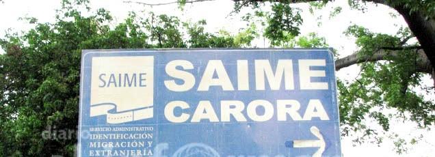 En Carora: Denuncian que en el operativo de cedulación están cobrando en dólares - junio 17, 2021 1:17 pm - NOTIGUARO - Locales
