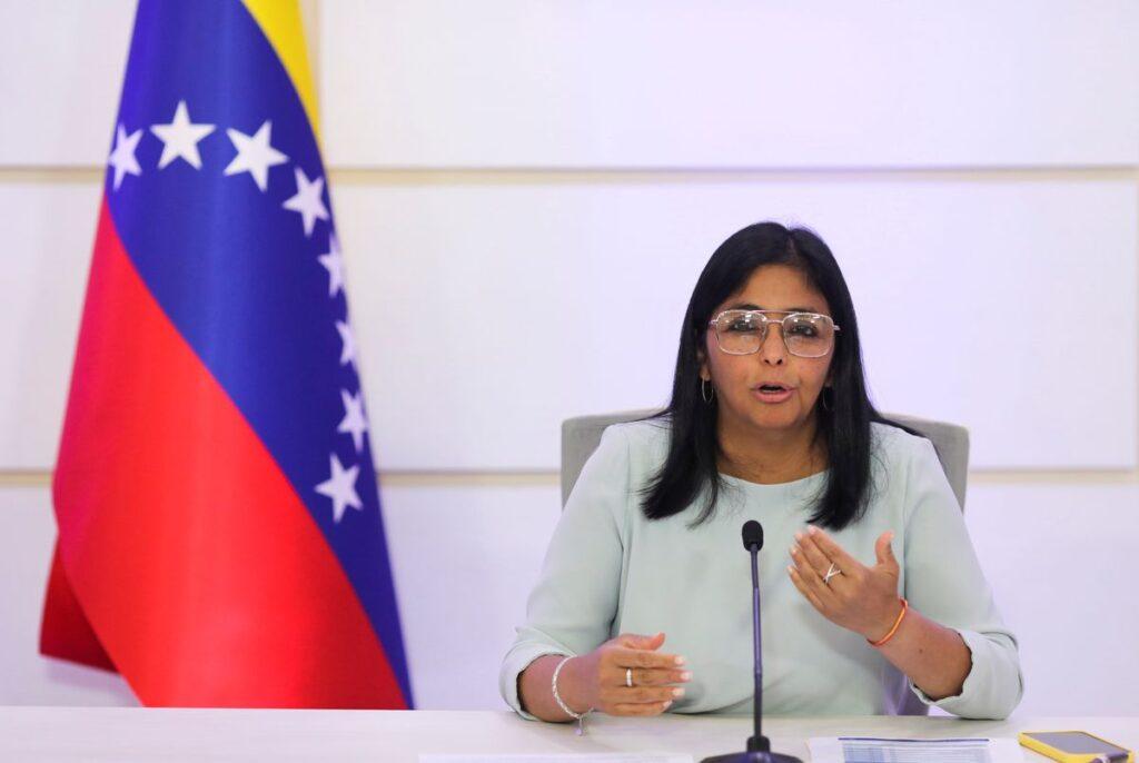 """Rodríguez a Duque: """"A diferencia de quienes promueven las drogas, Saab es un diplomático inocente"""" - octubre 17, 2021 1:45 pm - NOTIGUARO - Nacionales"""