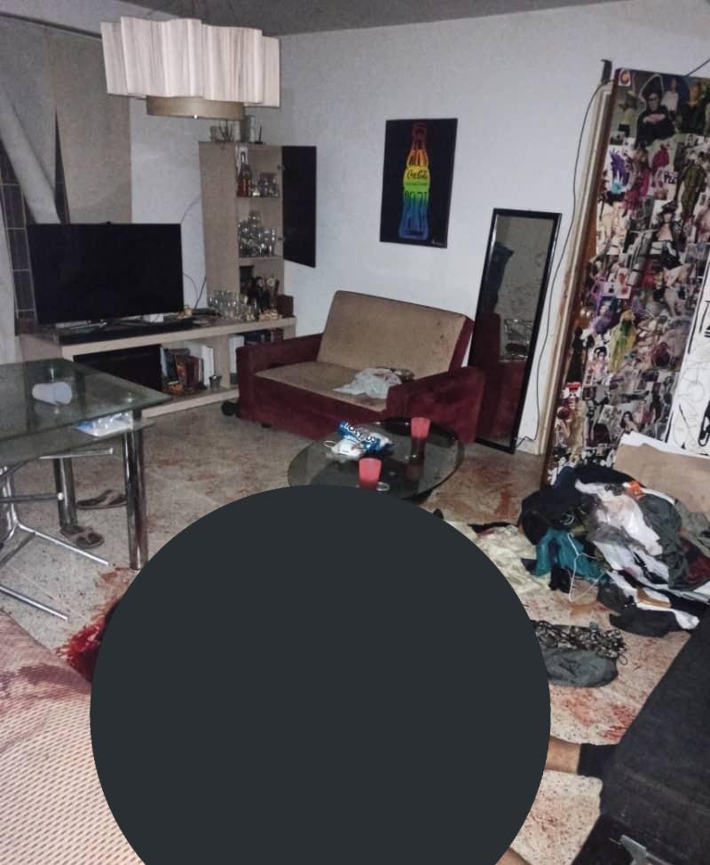 En Miranda: Pareja es asesinada dentro de su apartamento en Caurimare - junio 15, 2021 11:07 pm - NOTIGUARO - Nacionales
