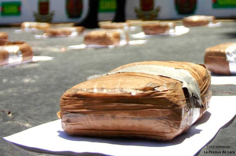 OVV: La droga se expande como mercado ilegal en Lara - junio 5, 2021 12:32 am - NOTIGUARO - Locales