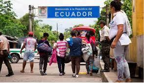Ecuador: Guillermo Lasso anuncia nuevo plan de regularización para venezolanos - junio 19, 2021 8:00 am - NOTIGUARO - Internacionales
