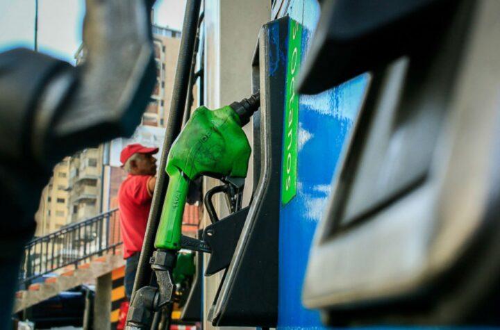Pdvsa autorizó el alza en el precio del diésel a $0,50 - octubre 25, 2021 5:14 pm - NOTIGUARO - Economia
