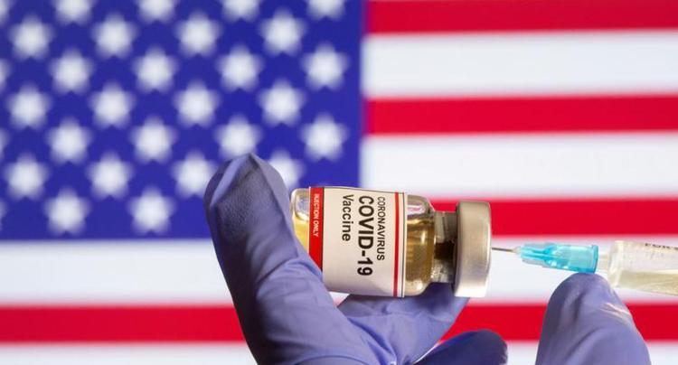 A través de Covax: EE.UU. donará 14 millones de dosis de vacunas anticovid y Venezuela no está en la lista - junio 22, 2021 11:03 pm - NOTIGUARO - Internacionales