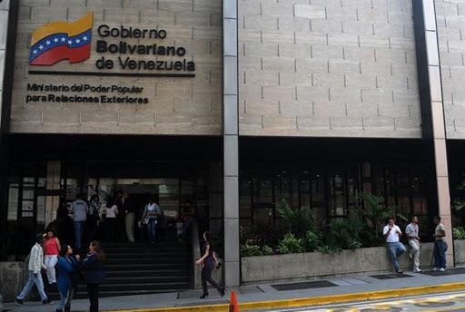 Este #20Jun: Cancillería venezolana activará carnet para extranjeros que soliciten refugio en el país - junio 15, 2021 9:10 am - NOTIGUARO - Nacionales