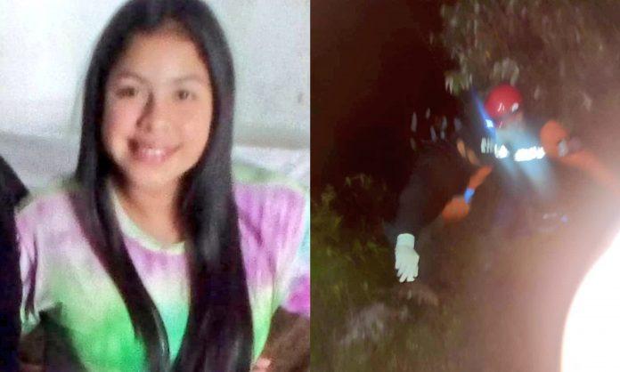 Táchira: Hallan cuerpo en descomposición de adolescente desaparecida en Capacho - junio 5, 2021 9:58 pm - NOTIGUARO - Nacionales