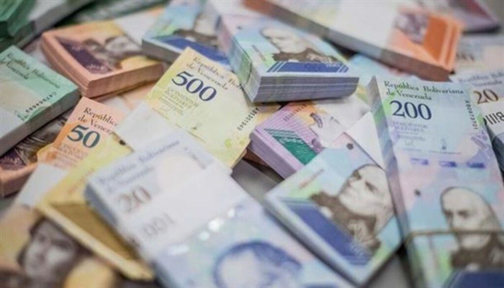 BCV: Inflación en el país cerró en 28,5%, durante el mes de mayo - junio 16, 2021 11:42 pm - NOTIGUARO - Economia