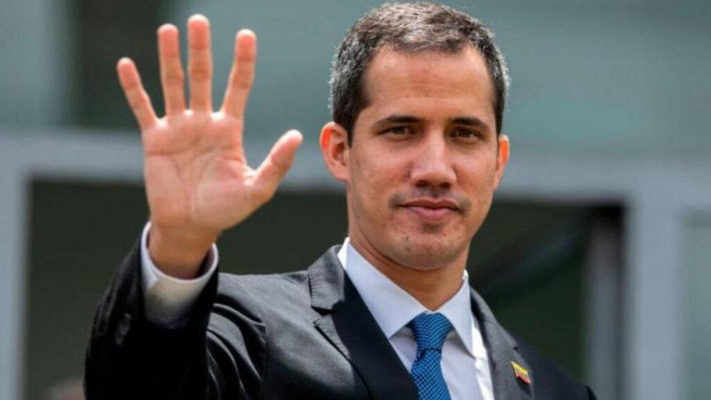 """Juan Guaidó celebró a los periodistas en su día, destacando que son """"Indispensables para la democracia"""" - junio 27, 2021 11:26 pm - NOTIGUARO - Nacionales"""