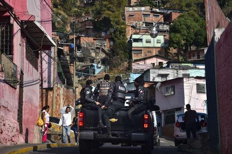 Reportaron nueva balacera entre comisiones policiales y delincuentes en La Vega, #7Jun (+Videos) - junio 8, 2021 12:18 am - NOTIGUARO - Nacionales