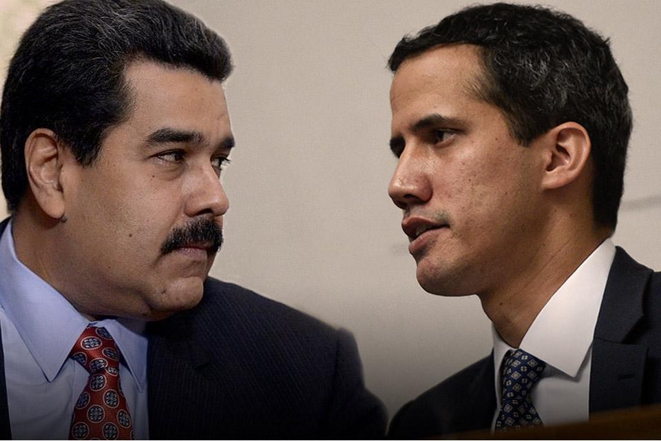 """Antonio Ledezma: """"Guaidó pasaría a ser el usurpador de un interinato si reconoce a Nicolás Maduro como presidente"""" - junio 7, 2021 11:57 pm - NOTIGUARO - Nacionales"""