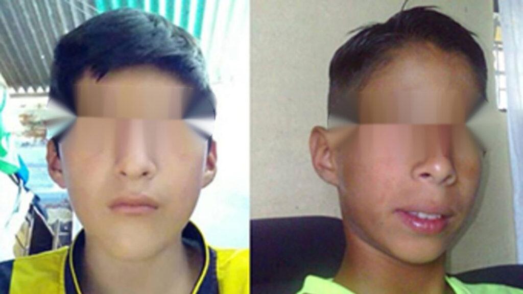 En Colombia: Encuentran a los dos menores desaparecidos en Táchira desde el pasado #28May - junio 26, 2021 11:32 pm - NOTIGUARO - Nacionales