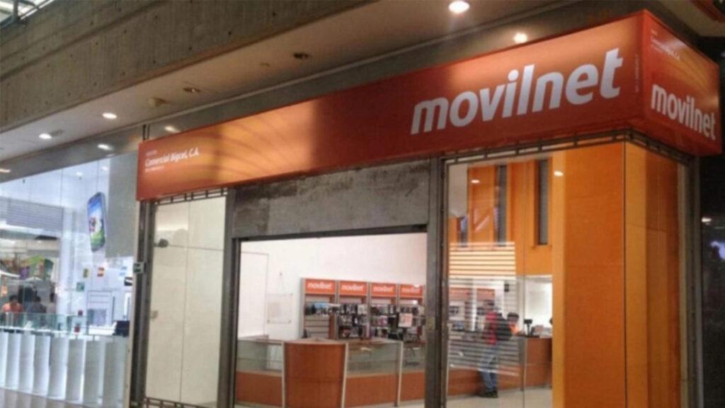 Movilnet reactivó su sistema de recargas en las plataformas digitales - junio 17, 2021 11:23 pm - NOTIGUARO - Nacionales