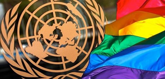 Comunidad LGBTQ+ de Venezuela solicita a la ONU ser incluida en plan humanitario - junio 29, 2021 4:33 pm - NOTIGUARO - Nacionales