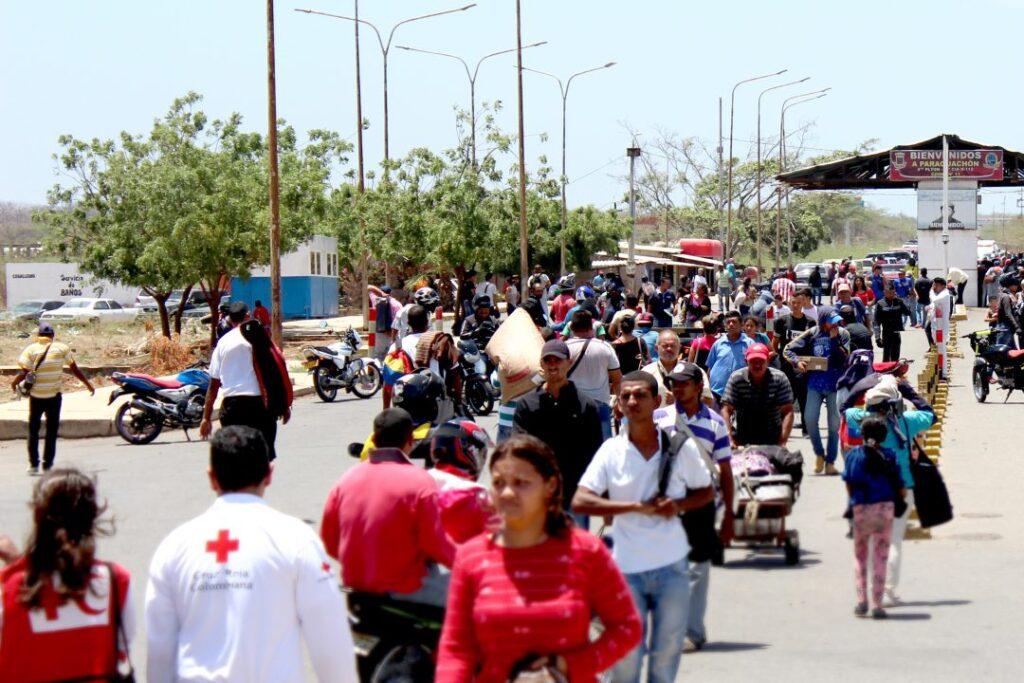 ACNUR y OIM piden más apoyo a la comunidad internacional para los migrantes venezolanos - junio 16, 2021 10:00 am - NOTIGUARO - Internacionales