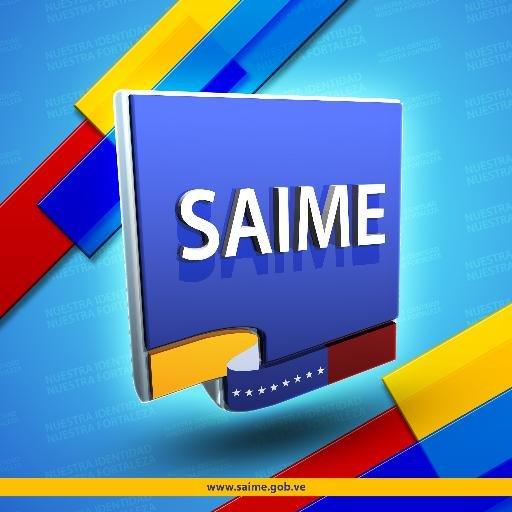 ¡Atención! Para acceder al portal web del Saime, solo se necesitará ingresar la Cédula de identidad - junio 5, 2021 8:20 am - NOTIGUARO - Nacionales