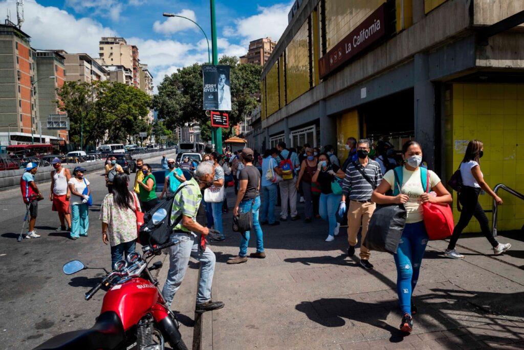 En Venezuela: A partir de este #13Sep inicia nueva semana flexible, laboral, amplia y segura - septiembre 13, 2021 7:00 am - NOTIGUARO - Nacionales