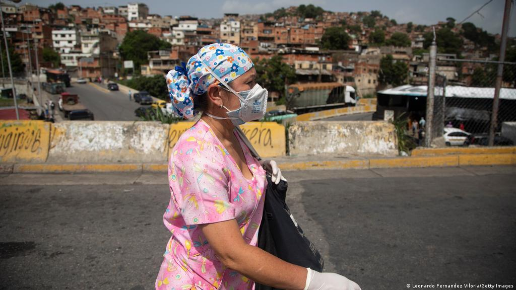 Venezuela inicia una nueva semana de cuarentena radical este lunes #14Jun - junio 14, 2021 6:50 am - NOTIGUARO - Nacionales