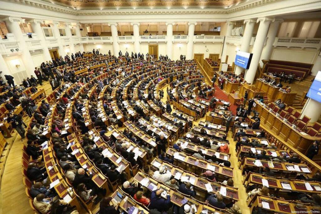 Unión Interparlamentaria visitará Venezuela para constatar violación de DDHH - junio 4, 2021 10:20 am - NOTIGUARO - Nacionales