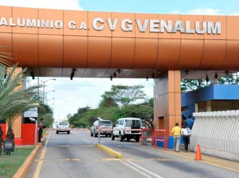 En Bolívar: Trabajadores de Venalum denuncian acoso por parte de representante de la empresa - junio 11, 2021 11:44 am - NOTIGUARO - Nacionales