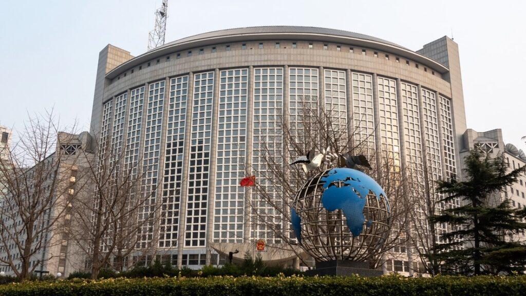 """China responde a Biden tras afirmar que EE.UU. y Europa deben establecer """"las reglas en materia de comercio y tecnología"""" - junio 7, 2021 8:00 pm - NOTIGUARO - Internacionales"""