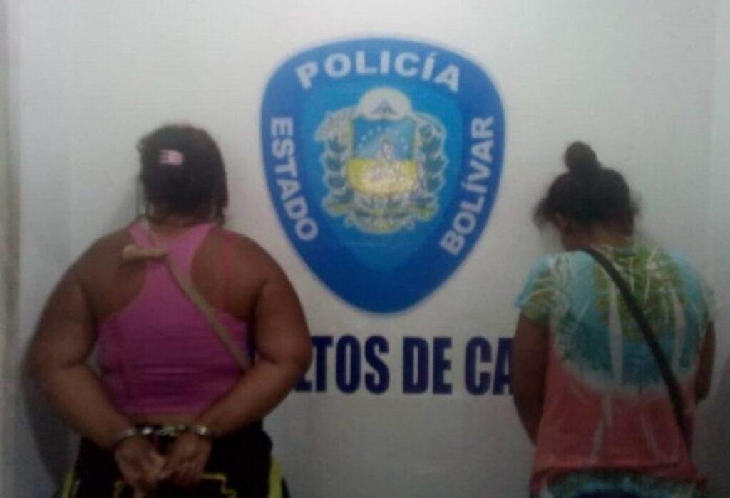En Bolívar: Padrastro abusaba sexualmente de una menor con consentimiento de su madre y de su tía - junio 30, 2021 11:15 am - NOTIGUARO - Nacionales