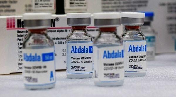 """""""No somos ratones de laboratorio"""": Colegio de Enfermería rechaza uso de """"Abdala"""", candidata cubana a vacuna - junio 30, 2021 9:40 am - NOTIGUARO - Nacionales"""