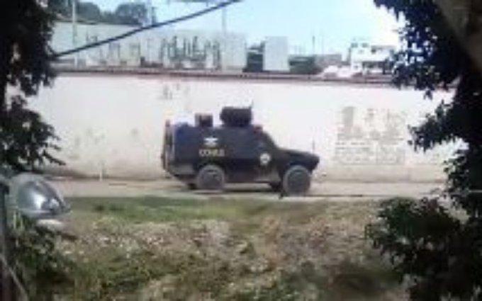 En Aragua: Enfrentamiento entre GNB y delincuentes sacude a la población de Las Tejerías - julio 1, 2021 10:00 am - NOTIGUARO - Nacionales