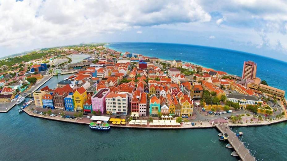 Aruba permite el ingreso de viajeros venezolanos, a pesa de mantener las fronteras cerradas - junio 28, 2021 9:05 am - NOTIGUARO - Economia