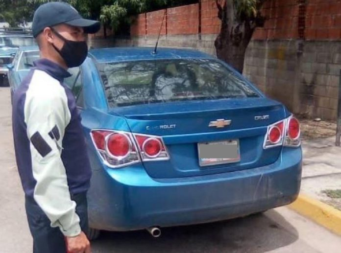 """En Miranda: Venta de un carro a través de """"Marketplace"""" terminó en robo y rapto de un menor - junio 20, 2021 6:52 am - NOTIGUARO - Nacionales"""
