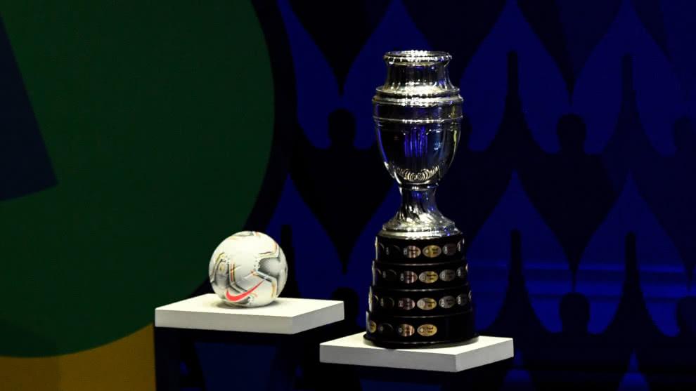 """OMS: Un evento como la """"Copa América"""" debe contar con un buen manejo de riesgos - junio 7, 2021 10:30 pm - NOTIGUARO - Deporte"""