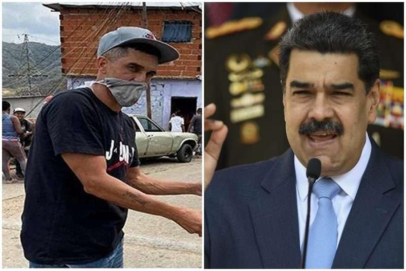 Con metralletas: El Coqui desafía a Maduro disparando contra el Palacio de Miraflores - junio 13, 2021 10:24 pm - NOTIGUARO - Nacionales