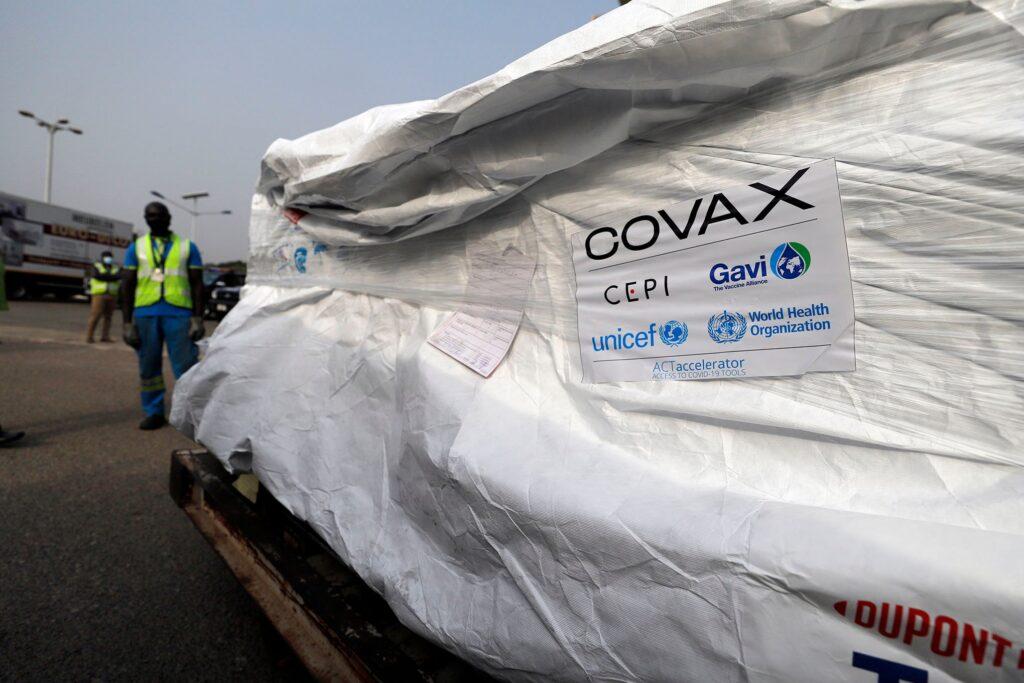 Delcy Rodríguez denuncia retraso en el envío de vacunas Covax, ante la OPS - junio 9, 2021 11:48 pm - NOTIGUARO - Nacionales