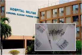 Aragua: Detienen a 5 mujeres, entre ellas, 3 militares y 2 civiles por venta clandestina de vacunas contra el Covid- 19 - junio 11, 2021 10:40 am - NOTIGUARO - Nacionales