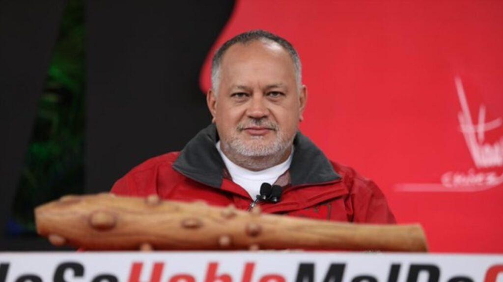 """Diosdado Cabello: Comisión para la """"Revolución judicial"""" promete desocupar cárceles del país en 30 días - junio 22, 2021 11:00 am - NOTIGUARO - Nacionales"""