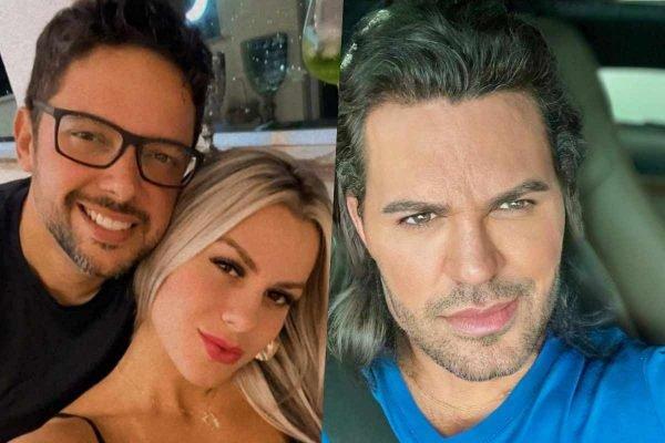 En Brasil: Influencer fingió estar enferma para escaparse con su amante y su esposo la denunció - junio 25, 2021 4:52 am - NOTIGUARO - Entretenimiento
