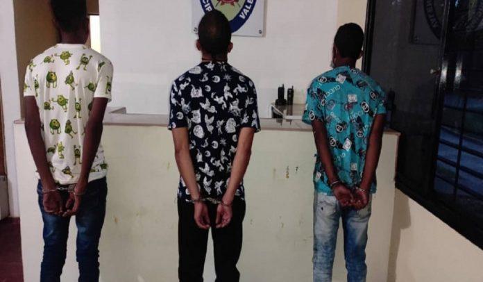 En Carabobo: Detienen a otros tres falsos odontólogos en Valencia - junio 17, 2021 8:40 pm - NOTIGUARO - Nacionales